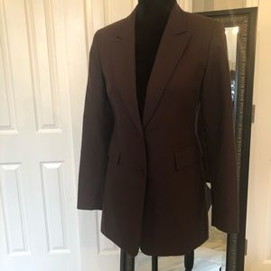 15% off Wool Blazer and Matching Trousers